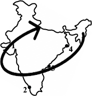 Shipping within India